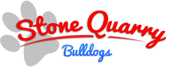 Stone Quarry Bulldogs Logo