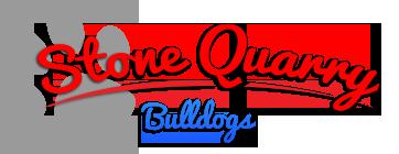 Stone Quarry Bulldogs Logo